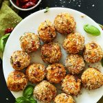 Vegan-Chickpea-Meatballs