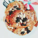 μπισκότα βρώμης Τσιλιπάκου Δέσποινα